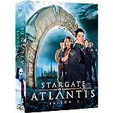 Stargate Atlantis : L'intégrale saison 1 - Coffret 5 DVD