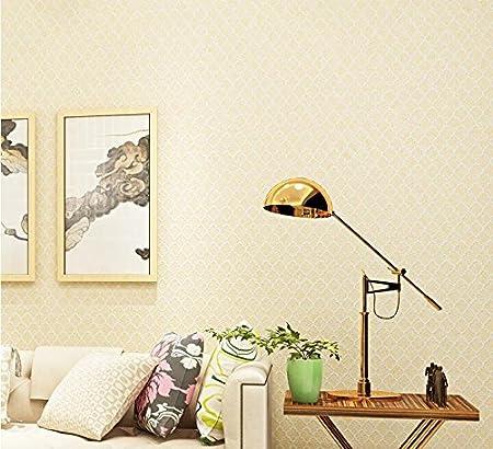 Weaeo Arriere Plan De Salon Moderne Mur Papier Peint Couleur