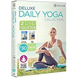 Deluxe Daily Yoga Collection