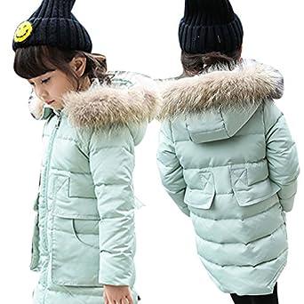 fcc089d1c8123 森本ネット通販)ダウンジャケット キッズ 子供服 女の子 ダウンコート 子どもコート 中