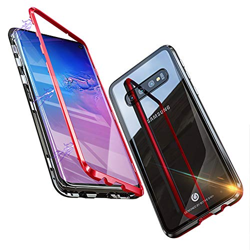 Feitenn Compatible with Galaxy S10 Case, S10 Case Metal, for sale  Delivered anywhere in USA