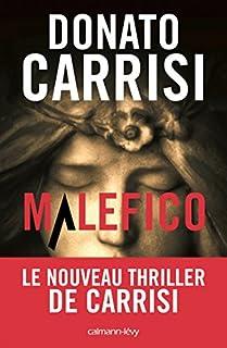 Malefico, Carrisi, Donato