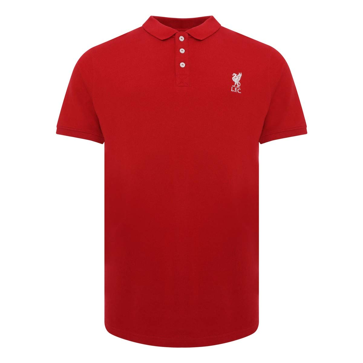 FC Liverpool Conninsby Etro - Polo, Vintage Red, Small: Amazon.es ...