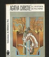 El misterio de Pale Horse par Christie