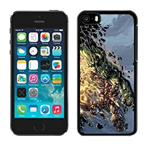 amazon iphone 5c cases gifts abstract painting iphone 5c balck cover 13385