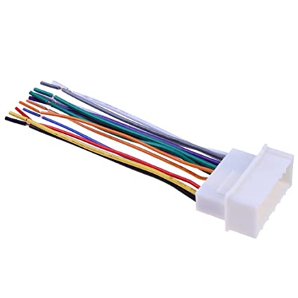 Amazon.com: Wiring Harness, Car Stereo CD Player Wiring Harness Wire on bad transformer, bad speed sensor, bad fuel filter, bad ignition coil, bad torque converter, bad speaker, bad safety harness, bad spark plugs,