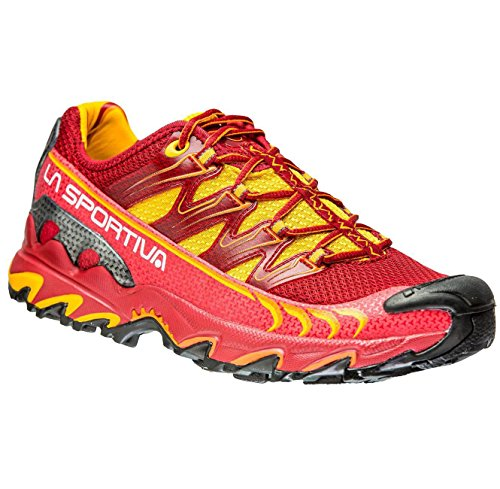 Berry amarillo Zapatillas La Sportiva Raptor Running Ultra Rojo De Color zIqtq6