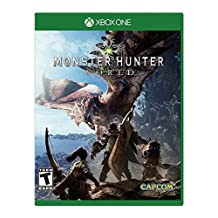 Monster Hunter: World - XBox One - Standard Edition