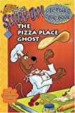 The Pizza Place Ghost (Scooby-Doo! Picture Clue Book, No. 4, Level 1)