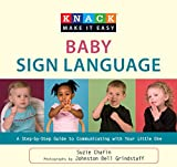 Baby Sign Language, Suzie Chafin and Johnston Bell Grindstaff, 1599216140