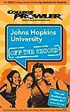 Johns Hopkins University, Christina Pommer, 1427400822