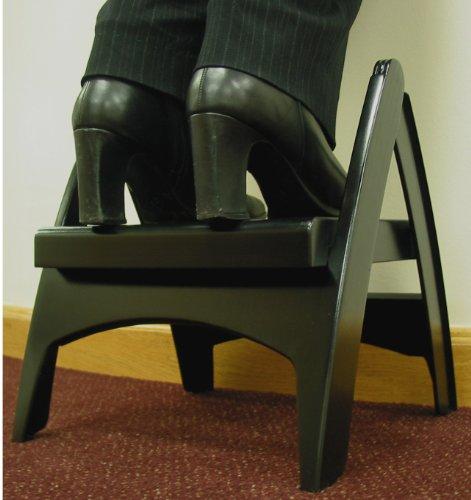 037063102105 - Adams Manufacturing 8530-02-3730 Quik-Fold Step Stool, Black carousel main 5
