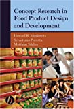 Concept Research in Food Product Design and Development