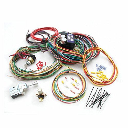 Keep It Clean 23048 Wire Harness System