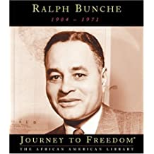 Ralph Bunche (Journey to Freedom: The African American Library) by Joseph D. McNair (2001-08-03)