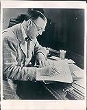 1946 Kenneth Roberts Noted History Novel Lydia