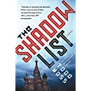 The Shadow List (A Judd Ryker Novel)
