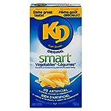 Kraft Dinner Smart Original Macaroni & Cheese, 150g (Pack of 12)