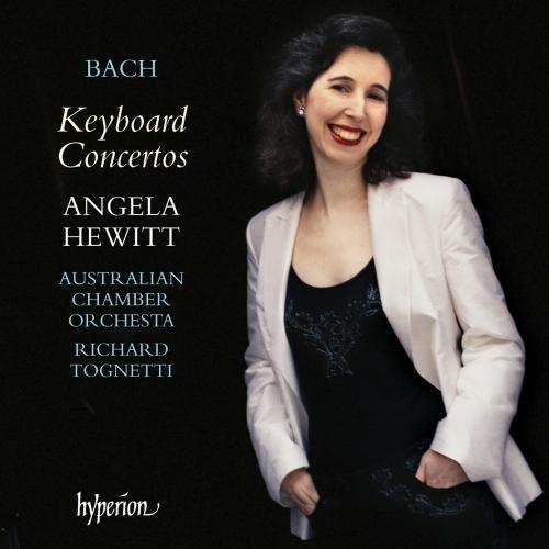 Bach, J.S.: Keyboard Concertos Nos.1-7, Brandenburg Concerto (Bach Keyboard Concertos)