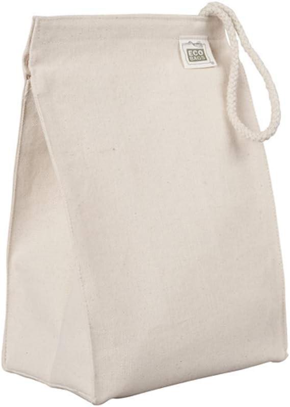 Men KidsDon't Eat My Food Reusable 100/% Cotton Canvas Lunch Bag for Women