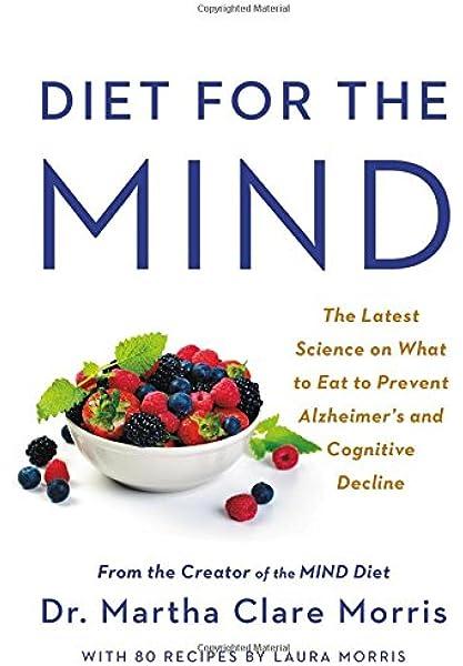 keto diet vs mind diet alzheimers