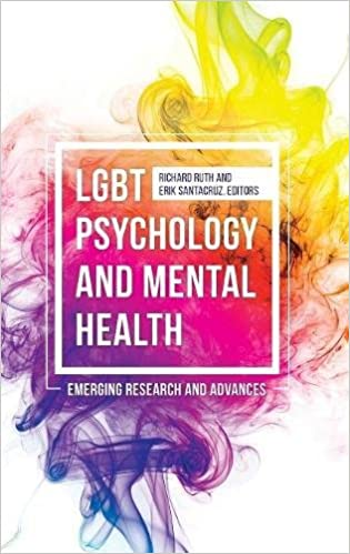 Gay lesbian new perspective psychology