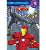 [ [ [ Ironman Armored Adventures: Panther's Prey![ IRONMAN ARMORED ADVENTURES: PANTHER'S PREY! ] By Shealy, D. R. ( Author )Jan-11-2011 Hardcover
