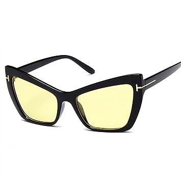 ZHAOSHUANN Gafas de sol Gafas De Sol De Gran Tamaño para ...