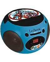 Lexibook Avengers Radio CD Player