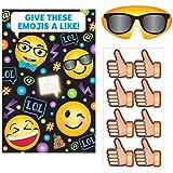 LOL Emojis Party Game