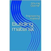 Building material (Civil Book 100798)