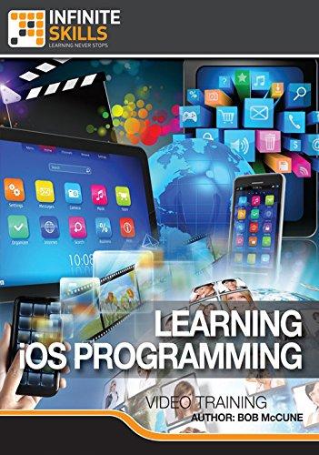 iOS Programming [Online Code] by Infiniteskills