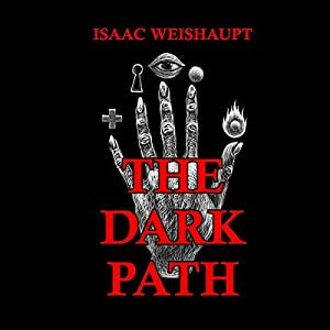 The Dark Path Audiobook