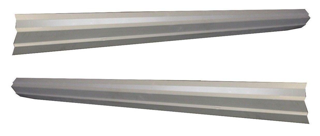 Works With 2009 2015 Dodge Ram Outer Rocker Panel Set Quad Cab Ram For 31.5 Rear Door Motor City Sheet Metal