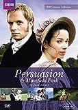 Persuasion & Mansfield Park