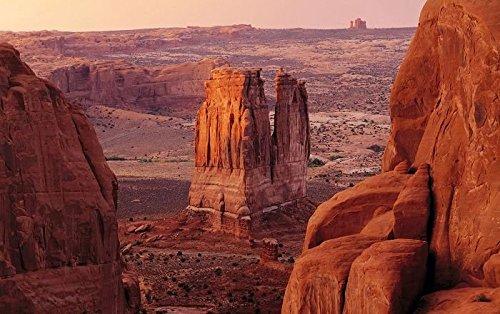 utah national parks posters