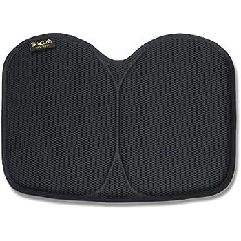 Amazon Com Skwoosh Pilot Travel Gel Cushion With Airflo