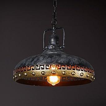 Amerikanische Rustikalen Edison Loft Stil Industrielle Anhanger
