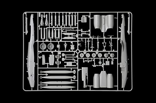 A-10 A//C Kit Italeri 1:72 IT1376