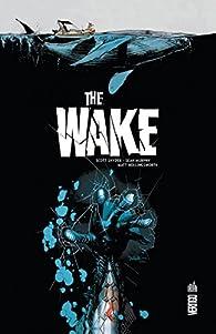 The Wake par Scott Snyder