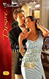 The Maverick's Virgin Mistress, Jennifer Lewis, 0373769776
