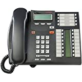 Avaya T7316e Telephone Charcoal