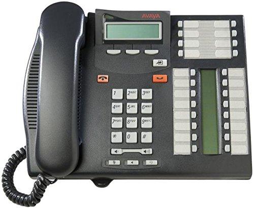 Norstar T7316E Charcoal Speaker Phone -
