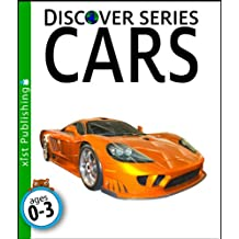 Cars (Discover Series Book 100)