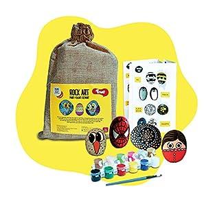 Toiing Rock Art Kit |...