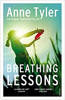 Book Breathing Lessons by Anne Tyler (1992-09-17)