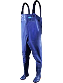 Fishing Waders Amazon Com Fishing Boots