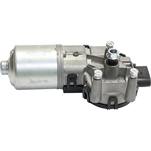 Amazon.com: Wiper Motor for Chevy Chevy Uplander Montana 05-09 Dodge Journey 09-15: Automotive