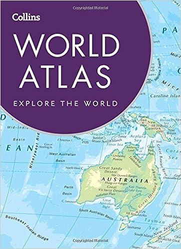 Collins world atlas paperback edition amazon collins maps collins world atlas paperback edition amazon collins maps 9780008158514 books gumiabroncs Images