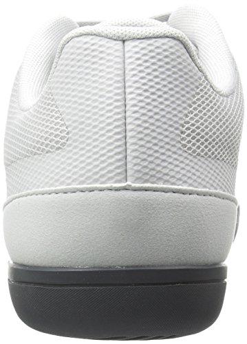 Lacoste Mens Court-minimal Sport 316 1 Spm Fashion Sneaker Grigio Chiaro
